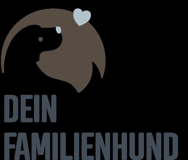 Dein Familienhund Logo